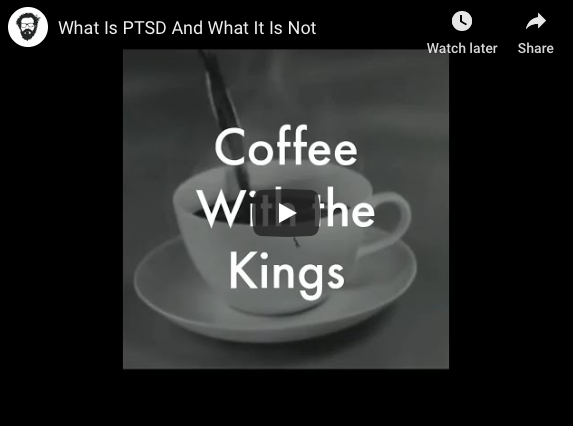 Clearwater What Is PTSD And What It Is Not