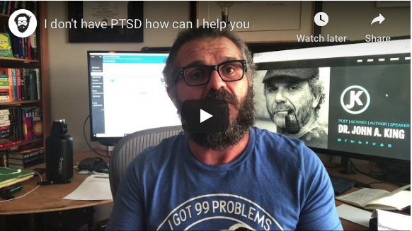 How to Help Someone With PTSD In Clearwater.